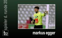 Weiterlesen: Der Spieler der 20. Runde: Markus Egger