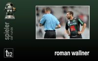 Weiterlesen: Der Spieler der 7. Runde: Roman Wallner