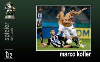 Weiterlesen: Der Spieler der 8. Runde: Marco Kofler