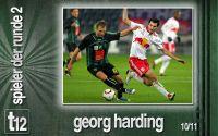 Weiterlesen: Der Spieler der 2. Runde: Georg Harding