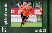 Weiterlesen: Der Spieler der 29.Runde: Boris Prokopic