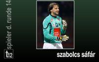 Weiterlesen: Der Spieler der 14. Runde: Szabolcs Sáfár