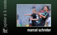 Weiterlesen: Der Spieler der 9. Runde: Marcel Schreter