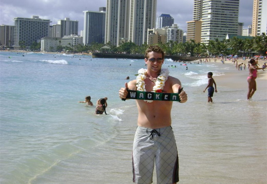 waikiki beach hawaii