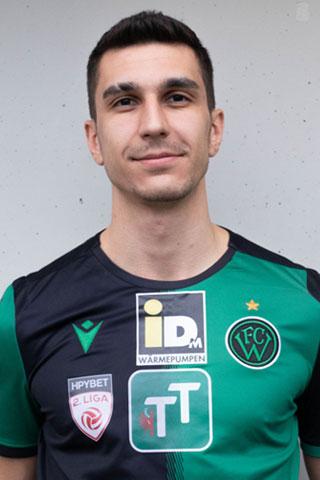 Pribanovic