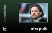 Weiterlesen: Oliver Prudlo - Analyse des Sportdirektors