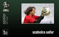 Weiterlesen: Der Spieler der 10. Runde: Szabolcs Safar