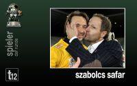 Weiterlesen: Der Spieler der 12. Runde: Szabolcs Safar