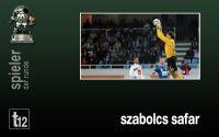 Weiterlesen: Der Spieler der 14. Runde: Szabolcs Safar