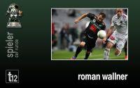 Weiterlesen: Der Spieler der 9. Runde: Roman Wallner