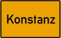 Weiterlesen: Weit weg von Konstanz