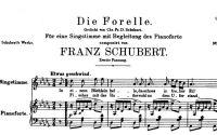 Weiterlesen: Schubert statt Bruckner