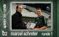 Weiterlesen: Marcel Schreter ausgezeichnet