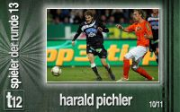 Weiterlesen: Der Spieler der 13. Runde: Harald Pichler